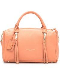 Liebeskind Berlin - Small Sara Marrakesh Leather Handbag - Lyst
