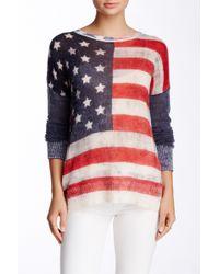 Skull Cashmere - America Cashmere Sweater - Lyst