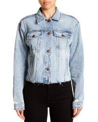 Joe's Jeans - The Boyfriend Jacket - Lyst