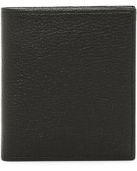 Boconi - Compact Leather Wallet - Lyst