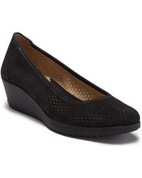 Naturalizer - Betina Ii Wedge - Multiple Widths Available - Lyst
