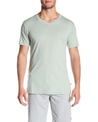 Sol Angeles - Essential V-neck T-shirt - Lyst