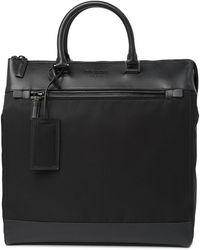 Prada - Commuter Tote Bag - Lyst