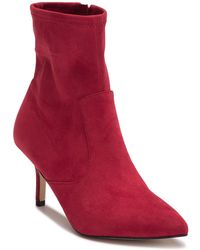 Marc Fisher - Adia Stiletto Ankle Boot - Lyst