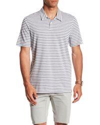 Oakley - Speed Stripe Regular Fit Polo - Lyst