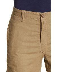 Tailor Vintage - Reversible Walking Shorts - Lyst