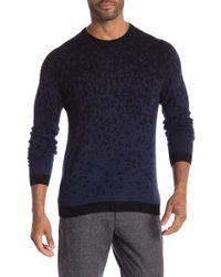 Autumn Cashmere - Confetti Crew Neck Sweater - Lyst
