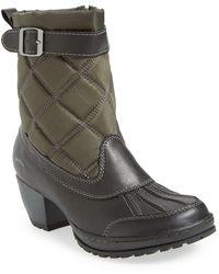 Jambu - 'dover' Water Resistant Boot (women) - Lyst