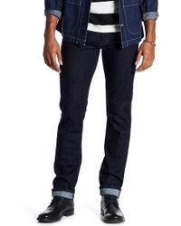 Fidelity - Jimmy Tailored Slim Leg Jeans - Lyst