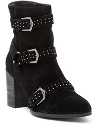 Fergie - Blair Buckle Boot - Lyst