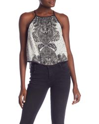 Free People - Break Free Tank - Lyst