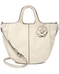 Nanette Lepore - Francesca Shoulder Bag - Lyst