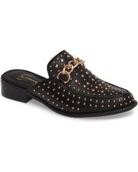 Jessica Simpson - Beez Loafer Mule - Lyst