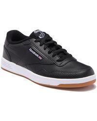 08d0c1a16aa3 Lyst - Reebok Club Memt Classic Sneaker in Black for Men