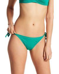 Tommy Bahama - Pearl String Bikini Bottoms - Lyst