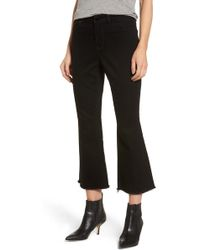 Halogen - Kick Flare Jeans - Lyst