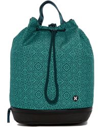 Hurley - Solana Convertible Beach Bag - Lyst