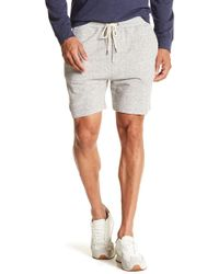 Grayers - Montague Twill Terry Knit Shorts - Lyst