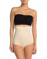 Yummie By Heather Thomson - High Waist Thigh Shaper - Lyst