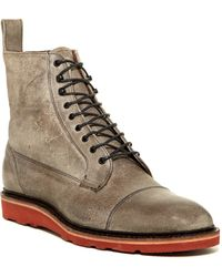 Allen Edmonds - Eagle County Boot - Wide Width Available - Lyst