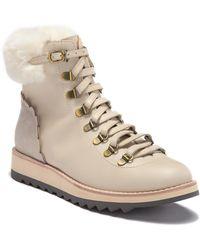 Kate Spade - Maira Hiking Boot - Lyst