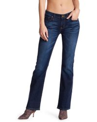 Big Star - Remy Bootcut Jeans (long) - Lyst