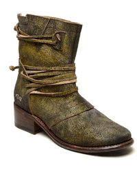 Bed Stu - Everett Sailor Boot - Lyst