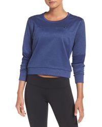Zella - Transform Pullover - Lyst