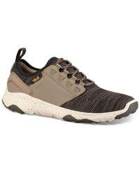 Teva - Arrowood 2 Knit Sneaker - Lyst