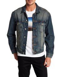 Calvin Klein - Classic Trucker Denim Jacket - Lyst