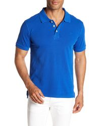 7 Diamonds - High Hopes Polo Shirt - Lyst