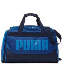 """PUMA - Transformation 2.0 19"""" Duffel Bag - Lyst"""