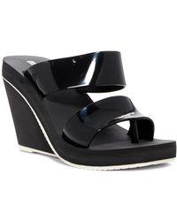 Melissa - Summer High Wedge Sandal - Lyst