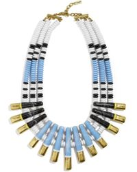 BaubleBar - Tiziana Statement Necklace - Lyst