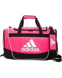 adidas - Defender Ii Medium Duffel Bag - Lyst