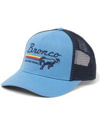 American Needle - Ford Bronco Ballpark Hat - Lyst