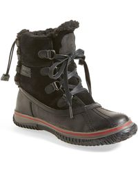 Pajar - Iceland Snow Boots - Lyst