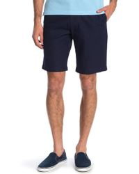 Brooks Brothers - Bermuda Fit Chino Shorts - Lyst