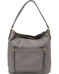 Cole Haan - Harlow Leather Bucket Bag - Lyst