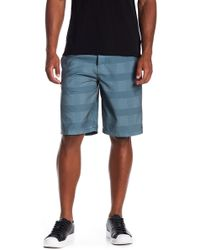 Rip Curl - Boardwalk Shorts - Lyst