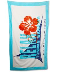 Tommy Bahama - Relax Hibiscus Beach Towel - Lyst