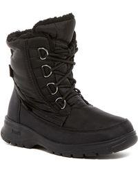 Kamik - 'baltimore' Waterproof Boot (women) - Lyst