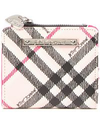 Betsey Johnson - New French Bifold Wallet - Lyst