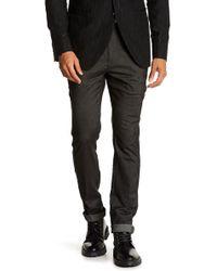 John Varvatos - Motor City Slim Fit Jeans - Lyst
