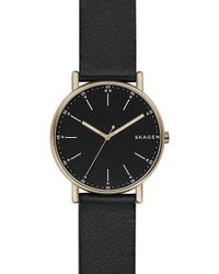 Skagen - Men's Signatur Analog Quartz Watch, 40mm - Lyst