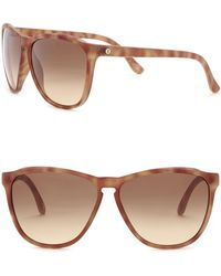 Electric - Encelia 62mm Sunglasses - Lyst