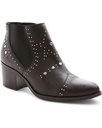 Andre Assous - Frankie Studded Chelsea Boots - Lyst