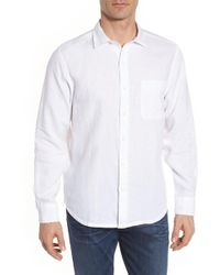 Tommy Bahama - Seaspray Breezer Shirt - Lyst