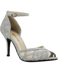 J. Reneé - Mataro Embellished Ankle Strap Pump (women) - Lyst