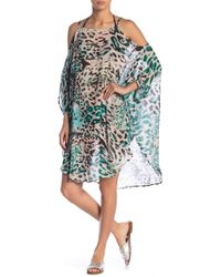 Michael Stars - Open Shoulder Cover-up - Lyst
